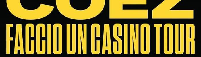 COEZ Pin Up Mosciano (Te) Faccio un Casino Tour