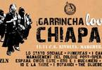 11/11 > Garrincha Loves Chiapas! | CS Rivolta - Marghera (VE)