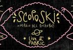 Scoposki live@Fabric Macerata
