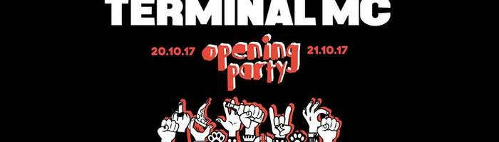 Opening Party@Terminal
