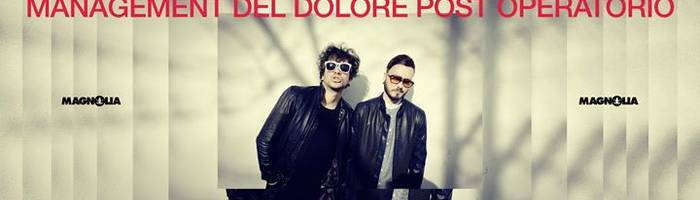 Management del Dolore Post-Operatorio live | Magnolia - Milano