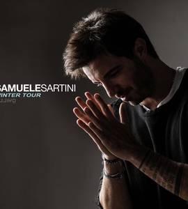 Samuele Sartini: dj set nei top club italiani