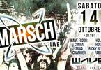 Marsch Live// Aftershow djset @Wave