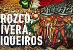 México – La Mostra Sospesa – Orozco, Rivera, Siqueiros - Bologna