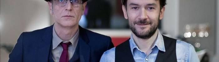 Emidio Clementi & Corrado Nuccini: Quattro Quartetti @Terminal