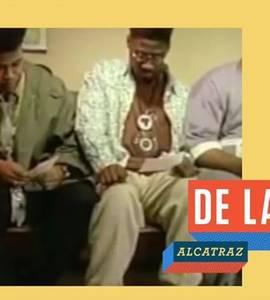 De La Soul + Special Guest - Alcatraz - Jazzmi