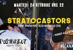 Stratocastors - Punk synth post acid neogotex (FR)