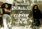 Zolle + Clover live