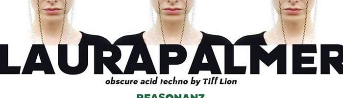 Laurapalmer liveset @Reasonanz - guest Piso & Nella