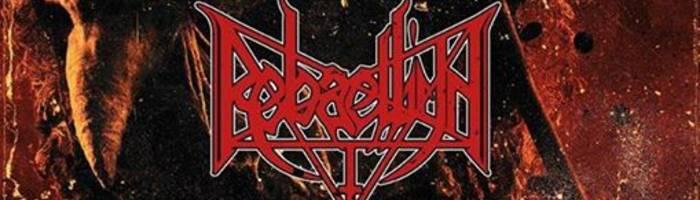 Pestilence, Rebaelliun + guests