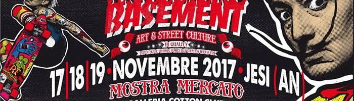 BASEMENT.Art & Street Culture