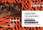 Giorgio Stammati release party + opening Marat / Le Mura
