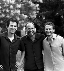 The Brad Mehldau Trio