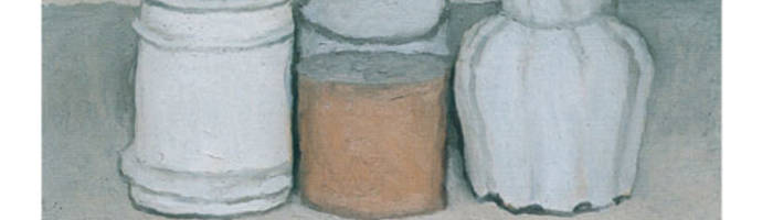 Giorgio Morandi raccontato da Marilena Pasquali