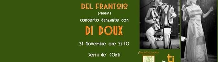 Bal Folk con Di Doux - Cantina Letteraria del Frantoio