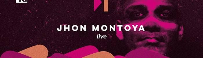 Skip to • Jhon Montoya Live • Kabuki