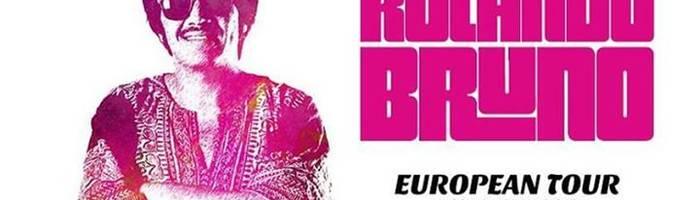 Rolando Bruno (cumbia trash - ARG) + Super Saor dj set