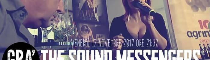The Sound Messengers / De Meo-Vichi live al GRA'