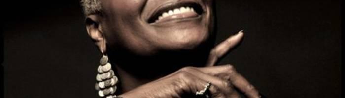 "Martha High, la ""regina del soul"" inaugura Elegance Cafè Jazz Club"