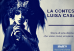 MAM'S - Racconti d'arte: la contessa Luisa Casati