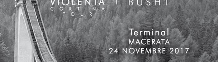 Bologna Violenta + Buschi @Terminalive