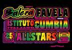 Santeria Meets Balera Favela w/ Istituto Italiano di Cumbia Live