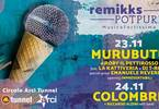 Murubutu + Colombre at Remikks Potpurri