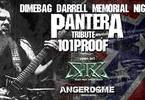 Dimebag Darrell memorial with 101 PROOF • srl • Angerdome
