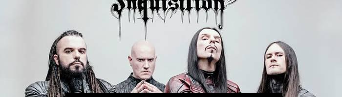 Septicflesh / Inquisition live