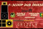 1-Scoop DUB Invasion! - Busby/ FreedomSound/ DoubleSpliff