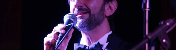 Pierluca Buonfrate Quartet, atmosfere crooner all'Elegance Cafè