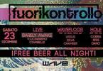 FuoriKontrollo - Live: Barely Awake