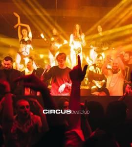 Circus beatclub - Brescia: a dicembre, Aperti per Ferie