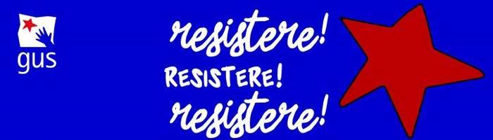 Macerata | Resistere! Resistere! Resistere! 13, 14, 15 dicembre
