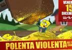 Polenta violenta 3 - Mai dire Mai's