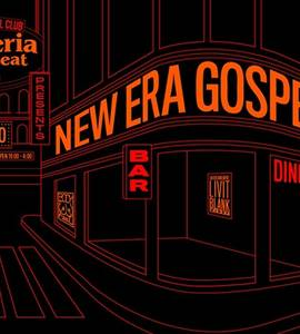 New Year is New Era Gospel Experience with Body Heat