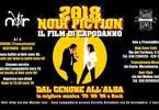 """Capodanno 2018 / Noir Fiction """"il film di Capodanno"""""""