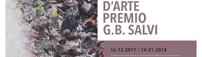 67° RASSEGNA D'ARTE PREMIO G. B. SALVI