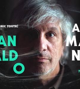 Lee Ranaldo [Sonic Youth] live | Magnolia - Milano