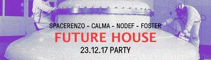 Future House Party @Terminal