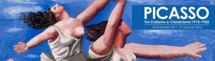 Picasso. Tra Cubismo e Neoclassicismo. 1915-1925