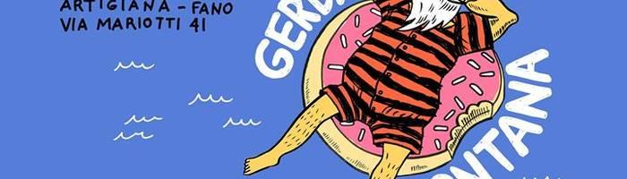 Gerda + Montana live