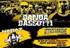 Banda Bassotti- Nabat - Attaccabrighe