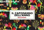 Bologna - Avanzi Di Balera - Il capodanno dell'anno @Locomotiv