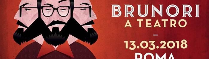 Brunori a Teatro - Roma - Auditorium Parco della Musica