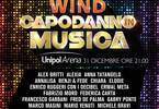 Wind Capodanno in Musica |