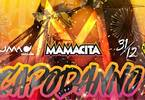 Mamacita ・ Numa Club ・ Bologna ・ New Year's Eve Special Edition