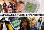 Capodanno 2018 Bologna - buffet 59 €