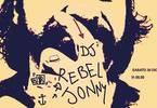 Live at Kokogena_Dj RebelJonny