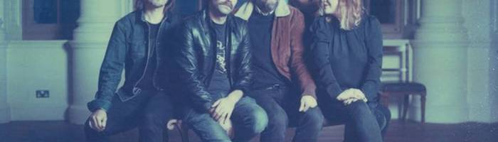 **SOLD OUT** Slowdive live at Locomotiv Club